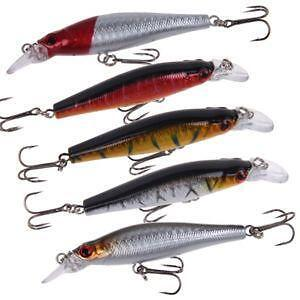 Bass pro shop lures ebay for Bass pro fishing lures