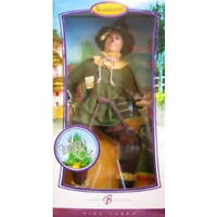 New in Package, Barbie Wizard of Oz 'Scarecrow' Doll