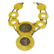 Vintage Asian Jewelry