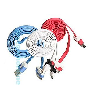 New USB Data Sync Charging Cord For iPhone 4 4S ipad 2 iPod