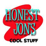 Honest-Jons Cool Stuff