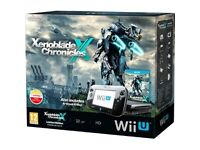 Wii U (Base unit only)