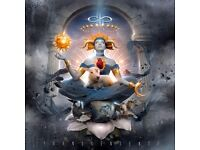 Devin Townsend Ticket at Colston Hall 12th March - Bristol