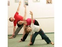 Family yoga class/workshop NW, Hendon, Colindale, Brent Cross, Crickelwood