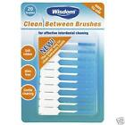 Wisdom Interdental Brushes