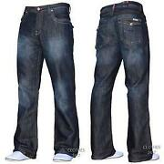 Mens Jeans 32 Waist