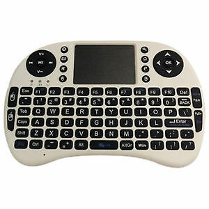 PORTABLE WIRELESS RECHARGEABLE MINI KEYBOARD AT ANGEL ELECTRONIC