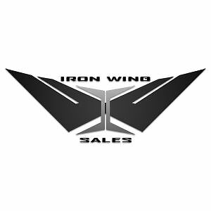Iron Wing Sales