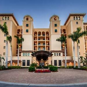 Florida: Marco Island  - Sunset Cove Resort March 2 - 9 2019