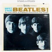 Beatles White Album Mono