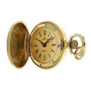 Taschenuhr Gold 585