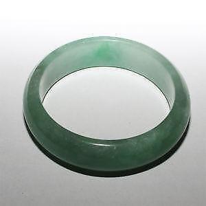 bangles jade bangle inculde grade green burmese xiuyan genuine chinese a afghanistan