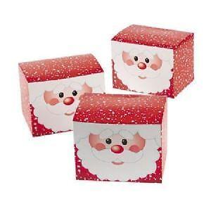 lighted christmas boxes - Decorative Christmas Boxes