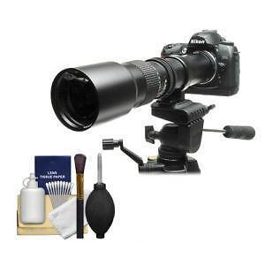 nikon lenses wide angle, macro and zoom | ebay