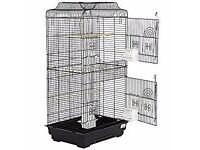 Parrot cages wanted for business
