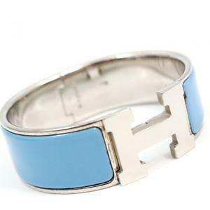 hermes leather bracelets for women