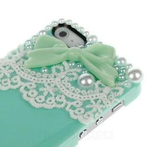 Cute Girly IPhone 4 Case