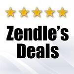 Zendle's Deals