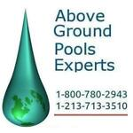 Above Ground Pools Experts