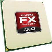 AMD 8 Core CPU