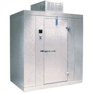 8x10 walk in cooler - Walk In Refrigerator