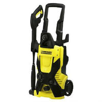 1800 pressure washer karcher
