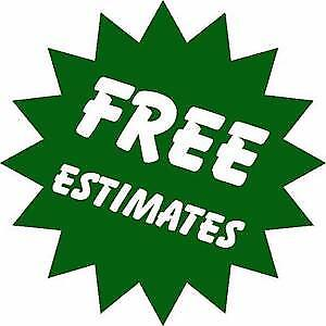 Free Junk Removal Estimates!! Call Now!