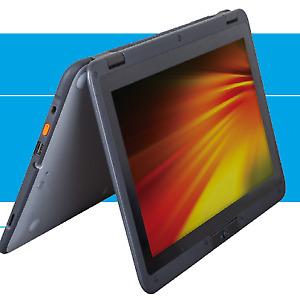 ONE BOOK FLEX 360B Portable et tablette 2 en 1 à très bon prix!