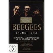 Bee Gees DVD