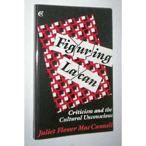 Figuring Lacan-Juliet Flower Maccannell-Hardcover/Mint +