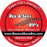 Rex & Son's RV's