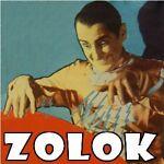 Zolok's Magnetic Mountain