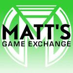 Matt's Game Exchange