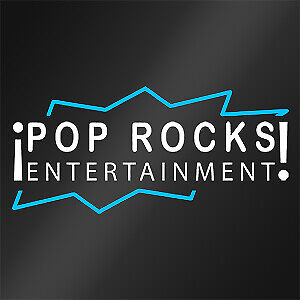 Pop Rocks Entertainment