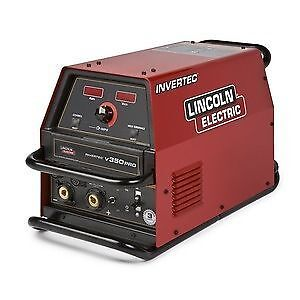 Lincoln v350 welding machine