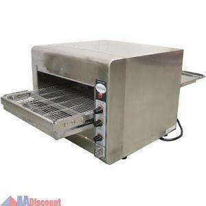 Conveyor Pizza Oven Ebay