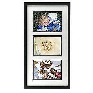 5x7 collage frame ebay. Black Bedroom Furniture Sets. Home Design Ideas