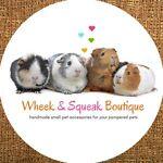 Wheek & Squeak Boutique