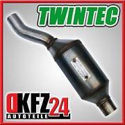 Twintec Partikelfilter