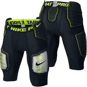 nike compression shorts clothing shoes accessories ebay. Black Bedroom Furniture Sets. Home Design Ideas