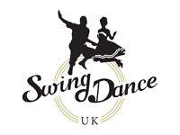 Tuesday Swingdance Holborn