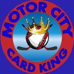 Motor City Card King