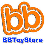 The BBToyStore Site