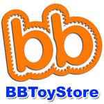 The BBToyStore Site