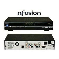 Nfusion HD FTA Receiver