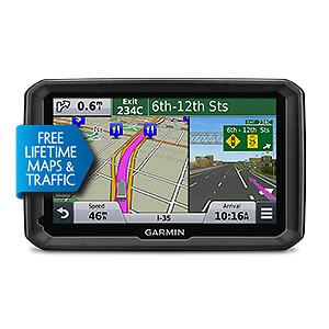 5 inch Garmin Trucker/Car GPS (2 available)
