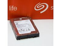 """4tb 2.5"""" sata hdd 15mm Samsung Momentus (ST4000LM016 ) will fit in ps4"""