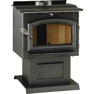 Wood Stove Small Burning Inserts Soapstone Ebay