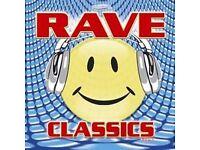 OldSkool Hardcore D&B Jungle Classics 91-95 MP3 Collection Pioneer DJ