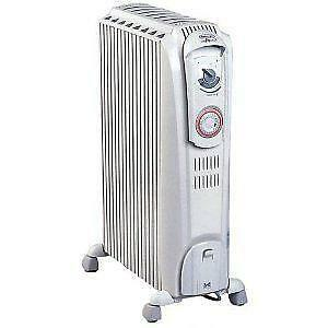 Delonghi Oil Heater Ebay